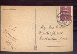 Zwijndrecht - 1945 - Storia Postale