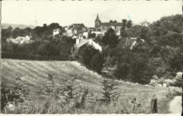 Linkebeek -- Panorama.    (2 Scans) - Linkebeek