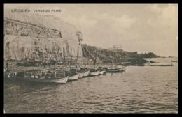 MAFRA - ERICEIRA -FEIRAS E MERCADOS - Venda Do Peixe.   Carte Postale - Lisboa
