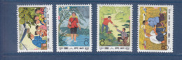 CHINA YT 1927/1930 MNH  Mint Never Hinged - Neufs
