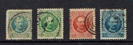 DENMARK..WEST INDIES...1908 - Denmark (West Indies)