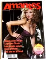 Ancien Magazine Pour Adultes Les Amoureux, Nº218 / Sexe Explicite, Porno, Photographie érotique - [5] Erotik (...-1960)