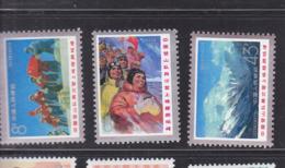 CHINA YT 1983/85 MNH  Mint Never Hinged - Neufs
