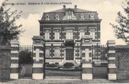 Péronnes NA5: Château De M. Léon Gravis-La Fontaine - Binche