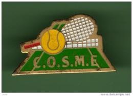 TENNIS *** C.O.S.M.E *** 1044 - Tennis