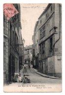 (55) 274, Verdun, Vacher, La Rue De La Vieille Prison - Verdun