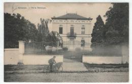 Genappe - Villa Defalque - Bertels N°2 - Genappe