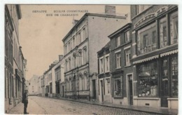 Genappe - Ecoles Communales - Rue De Charleroi - Genappe
