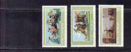 CHINA YT 2063/65 MNH  Mint Never Hinged - Neufs