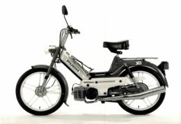 PUNCH SUPERMAXI OSTERREICH  17*12 Cm Moto MOTOCROSS MOTORCYCLE Douglas J Jackson Archive Of Motorcycles - Sonstige