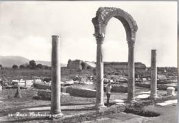 Marina Di Minturno - Zona Archeologica - Latina - H5625 - Latina
