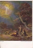 AK Karl Fuchs - Euch Ist Ein Kindlein Heut Gebor'n - Jesus Christus - Weihnachten - 1940 (42742) - Peintures & Tableaux