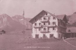Val D'Illiez VS, Hôtel Des Narcisses (3001) - VS Valais
