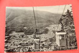 Bolzano O Trento Ortisei St. Ulrich La Funivia 1962 - Italia