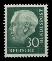 BRD DS HEUSS 2 Nr 259w Postfrisch X7BAAEA - [7] West-Duitsland