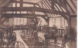 AMERSHAM - OLD MALTE TEA HOUSE INTERIOR - Buckinghamshire