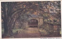 BAKEWELL - HADDON HALL TERRACE - Derbyshire