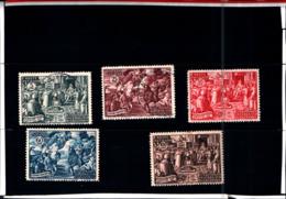 6988B) VATICANO-15º Centenario Del Concilio Di Calcedonia - 31 Ottobre 1951-USATI-MLH* - Ungebraucht