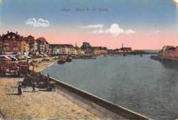 LIEGE - Quai De La Batte - Liege