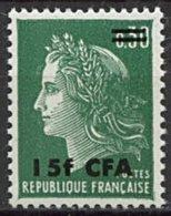 Réunion, N° 420 à N° 422** Y Et T, 420, 421, 422 - Reunion Island (1852-1975)