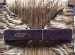 RÈGLE À CALCUL REITZ No 620  GRAPHOPLEX - Autres Collections