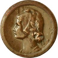 Monnaie, Portugal, 10 Centavos, 1938, TTB, Bronze, KM:573 - Portugal