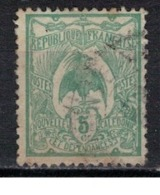 NOUVELLE CALEDONIE             N°     YVERT    91   ( 1 )       OBLITERE       ( Ob  5/29 ) - Nueva Caledonia