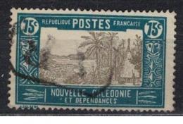 NOUVELLE CALEDONIE             N°     YVERT   152      OBLITERE       ( Ob  5/29 ) - Neukaledonien