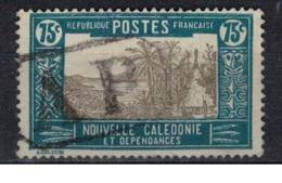 NOUVELLE CALEDONIE             N°     YVERT   152   ( 5 )    OBLITERE       ( Ob  5/29 ) - Neukaledonien