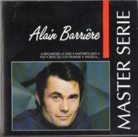 CD ALAIN BARRIERE   Master Serie    Etat: TTB Port 110 GR - Musik & Instrumente