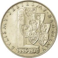 Monnaie, Pologne, 10 Zlotych, 1970, Warsaw, TTB+, Copper-nickel, KM:62 - Pologne