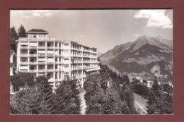 Vaud - LEYSIN - Hôtel Belvédère - VD Vaud