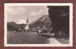 Österreich - Sommerfrische GROSSGMAIN - Kleiner Weg - Österreich