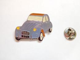 Beau Pin's , Auto 2 CV Citroën , 2 CH - Citroën