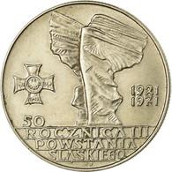 Monnaie, Pologne, 10 Zlotych, 1971, Warsaw, TTB, Copper-nickel, KM:64 - Pologne