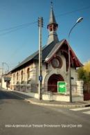 Argenteuil (95)- Temple  Protestant (Edition à Tirage Limité) - Argenteuil