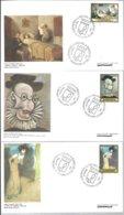 POSTMARKET ESPAÑA - Picasso