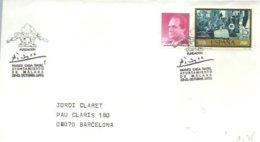POSTMARKET ESPAÑA 1998 MALAGA - Picasso