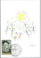POSTMARKET ESPAÑA 1979 BARCELONA - Picasso