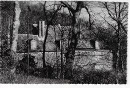 """37 - SAINT OUEN Les VIGNES - Château """" Le Morier"""" - 1949 (S147) - Otros Municipios"""