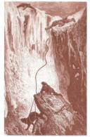 [MD3832] CPM - COLLEZIONE POSTALE ARTICA N° 93 CON ANNULLO E FIRME 1874 SPEDIZIONE TEGETTHOFF ZANINOVICH CREPACCIO - NV - Geschichte
