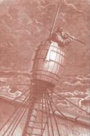 [MD3824] CPM - COLLEZIONE POSTALE ARTICA N° 85 CON ANNULLO E FIRME 1875 A. E. NORDENSKJOLD - NV - Storia