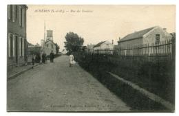ACHERES Rue Des Genieres - Acheres