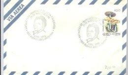 POSTMARKET ARGENTINA 1996 PINTOR GOYA - Arte