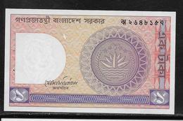 Bangladesh - 1 Taka - Pick N°6B - SPL - Bangladesch