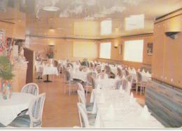 """BOIS D'ARCY - CPSM Publicitaire - Restaurant """" Le Médrano """" - Bois D'Arcy"""