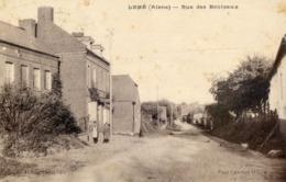 1151   .LEME. Rue Des Bouleaux - Other Municipalities