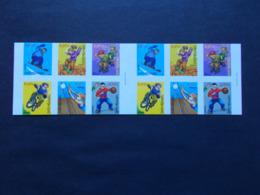 LUXEMBOURG -   Carnets N° C 1511  Année 2002  Neuf XX ( Voir Photo ) - Carnets