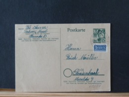 A10/316   CP  1949  RHEINLAND PFALZ - Zone Française