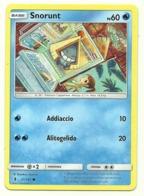 Pokemon - Snorunt - Pokemon